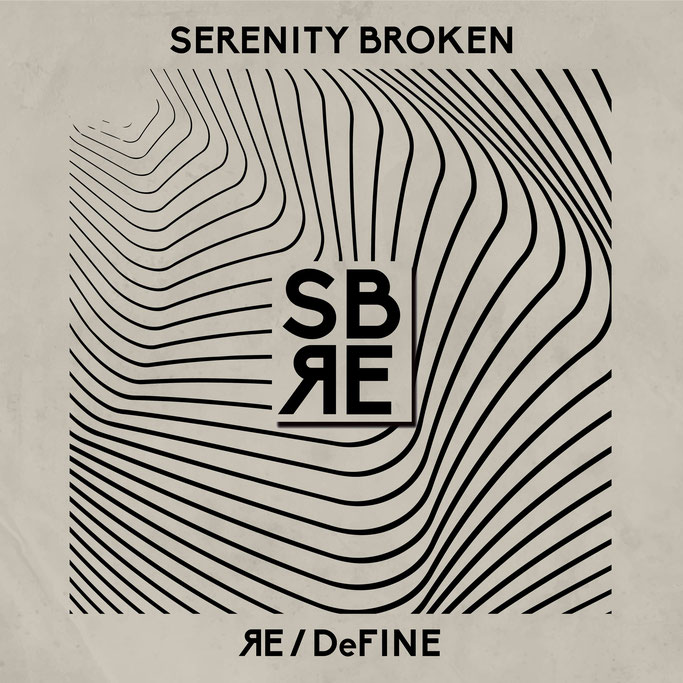 "SERENITY BROKEN – ""Faint slit"" from ""Re/Define"" and Official video"