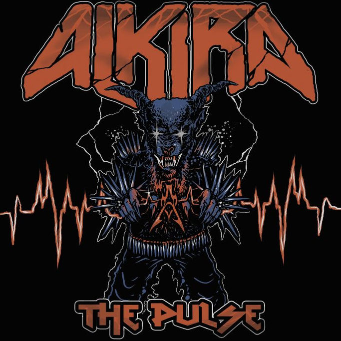Alkira - The Pulse
