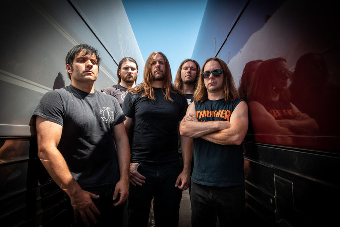 UNEARTH, New Video, Incinerate, European tour, Century Media Records,  metalcore, Extinction(s), live video, News Rockers And Other Animals, Rock News, Rock Magazine, Rock Webzine, rock news, sleaze rock, glam rock, hair metal