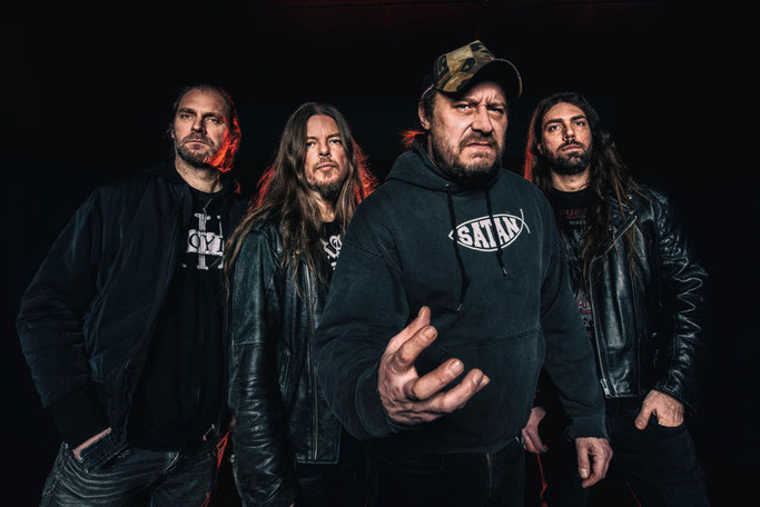 Entombed A.D., New Album, Bowels Of Earth, Death Metal, Century Media Records, NEWS Rockers And Other Animals, Rock News, Rock Magazine, Rock Webzine, rock news, sleaze rock, glam rock, hair metal