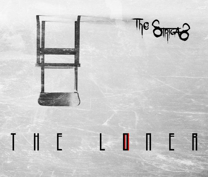 New EP, The Strigas, gothic rock, The Loner, Volcano Records, News Rockers And Other Animals, Rock News, HEAVY METAL, Rock Magazine, Rock Webzine, rock news, sleaze rock, glam rock, hair metal