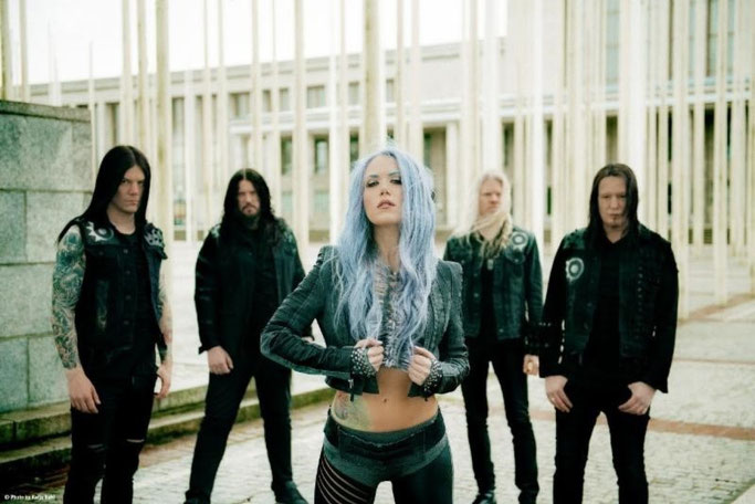 ARCH ENEMY, UK tour,  Amon Amarth, Century media Records, metal, death metal, HYPOCRISY,Alissa White-Gluz, News Rockers And Other Animals, Rock News, HEAVY METAL, Rock Magazine, Rock Webzine, rock news, sleaze rock, glam rock, hair metal