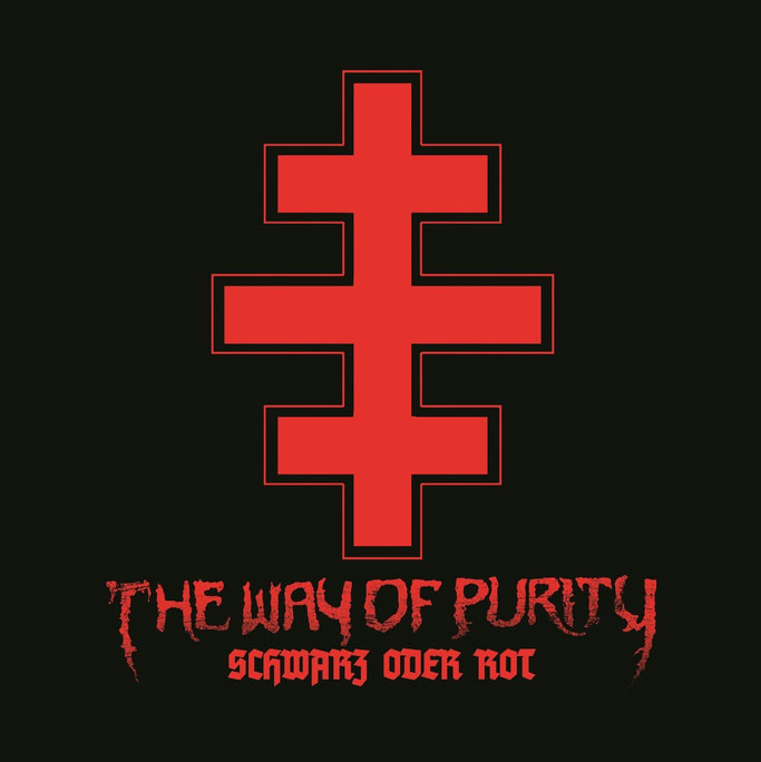 The Way of Purity , Schwarz Oder Rot, New Album, Wormholedeath, new, Rockers And other Animals
