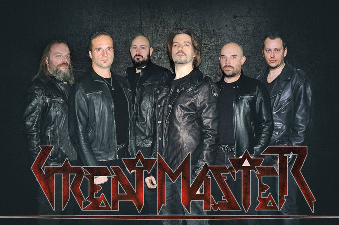 Power metal, Great Master, news, rockers and other animals