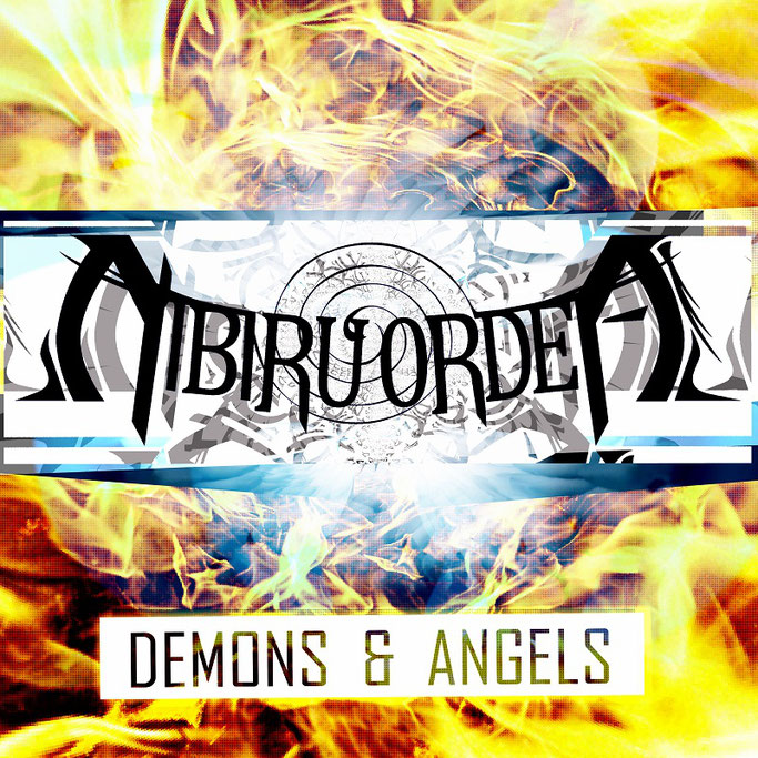 Finnish-Swedish metal band Nibiru Ordeal to release debut album in November - Music video for Demons & Angels, rockers and other animals, news