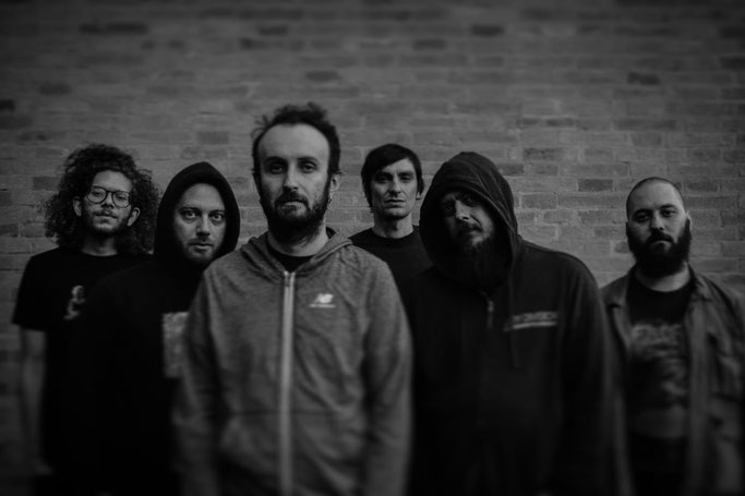 "POSTVORTA: cinematic post/doom metal outfit announce release date for new album ""Porrima"""