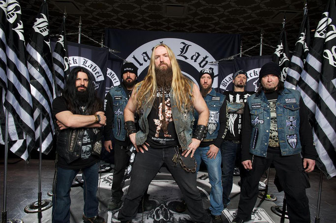 Black Label Society, New Music Video,  Bored To Tears,  Zakk Wylde, Rockers And Other Animals, Rock News, Rock Magazine, Rock Webzine, rock news, sleaze rock, glam rock, hair metal, Sonic Brew, 20 Years Of Sonic Brewtality Tour,