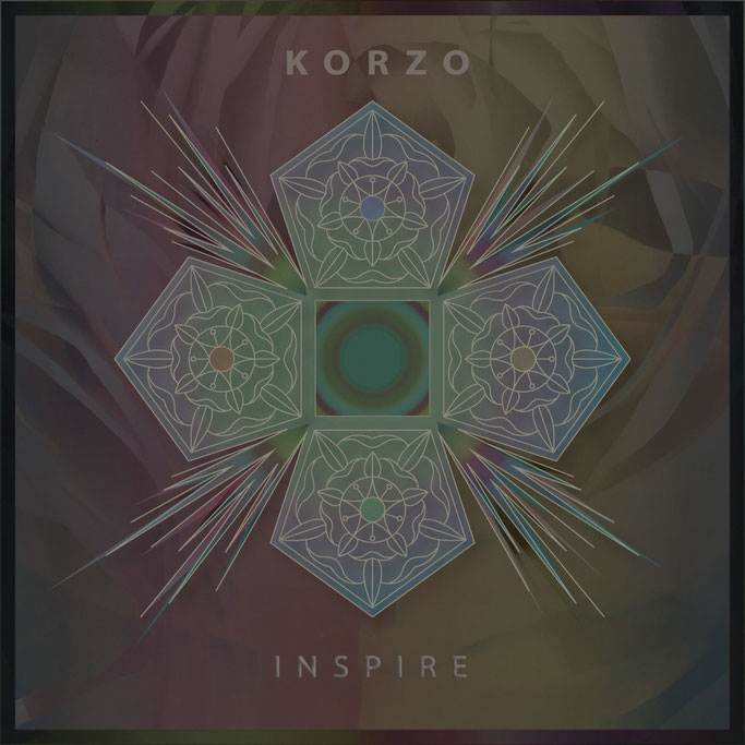 Korzo, New Album, Inspire, Lion Music Record, In the End, Rockers And Other Animals, Rock News, Rock Magazine, Rock Webzine, rock news, sleaze rock, glam rock, hair metal