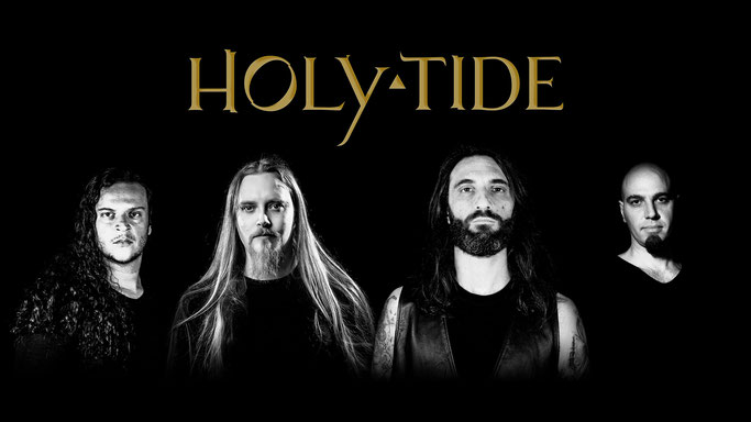 HOLY TIDE, video, Lamentation, TILO WOLFF,  LACRIMOSA, My Kingdom Music, Aquila, metal, News Rockers And Other Animals, Rock News, HEAVY METAL, Rock Magazine, Rock Webzine, rock news, sleaze rock, glam rock, hair metal