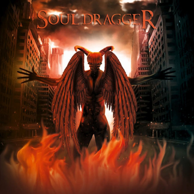 SOUL DRAGGER: Italian metallers sign to Time To Kill Records