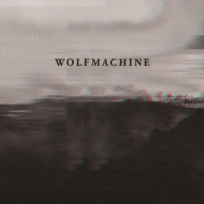 drone industrial black metal,  WOLFMACHINE, rockers and other animals, news