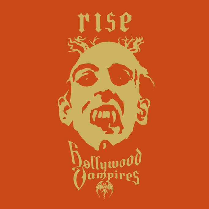 Hollwood Vampires, New Album, Rise, Who's Laughing Now,Rockers And Other Animals, Rock News, Rock Magazine, Rock Webzine, rock news, sleaze rock, glam rock, hair metal