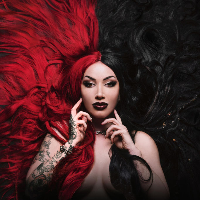 New Years Day, American Psycho, Video,  Shut Up, Rockers And Other Animals, Rock News, Rock Magazine, Rock Webzine, rock news, sleaze rock, glam rock, hair metal