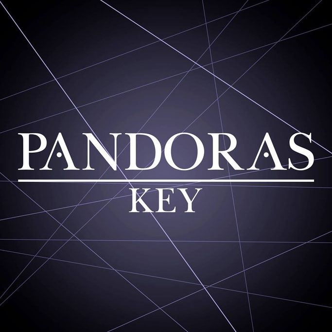 New live video from Dutch band Pandora's Key has come out
