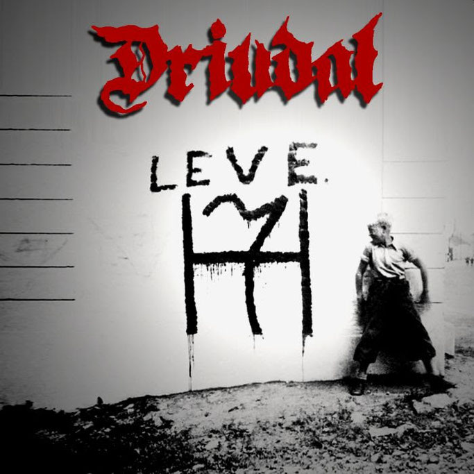 Leve, Anarcho Black Metal, Drivdal, Death To Music productions, rockers and other animals, news