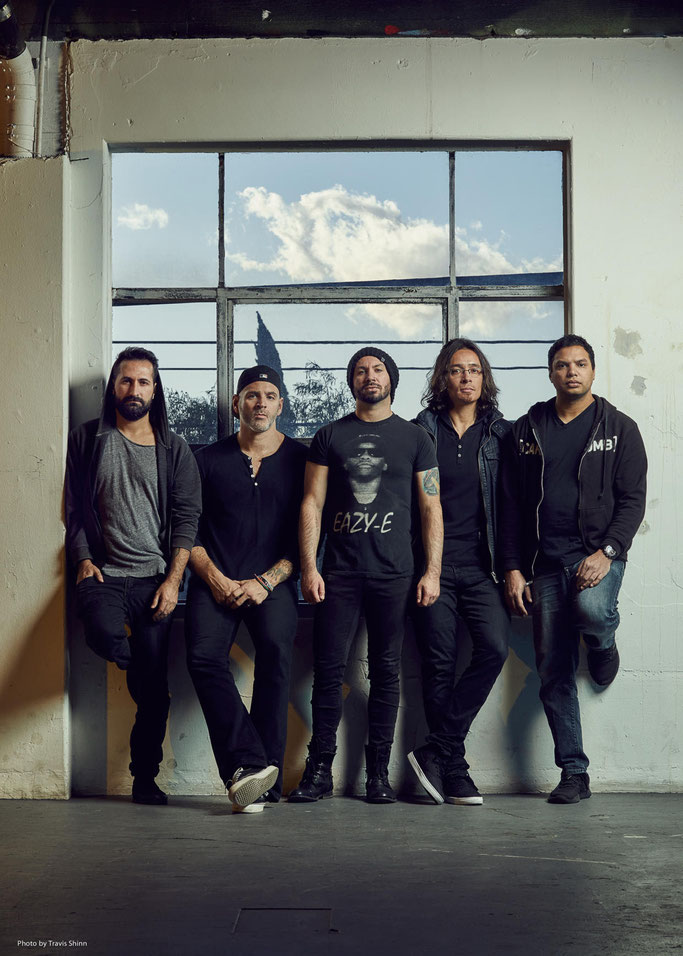 European Headliner, Tour  2019,Periphery, Periphery Iv, Hail Stan,  2017 Grammy® Award,Best Metal Performance, The Price Is Wrong, Periphery Summer Jam, Rockers And Other Animals, Rock News, Rock Magazine, Rock Webzine, rock news, sleaze rock, glam rock,