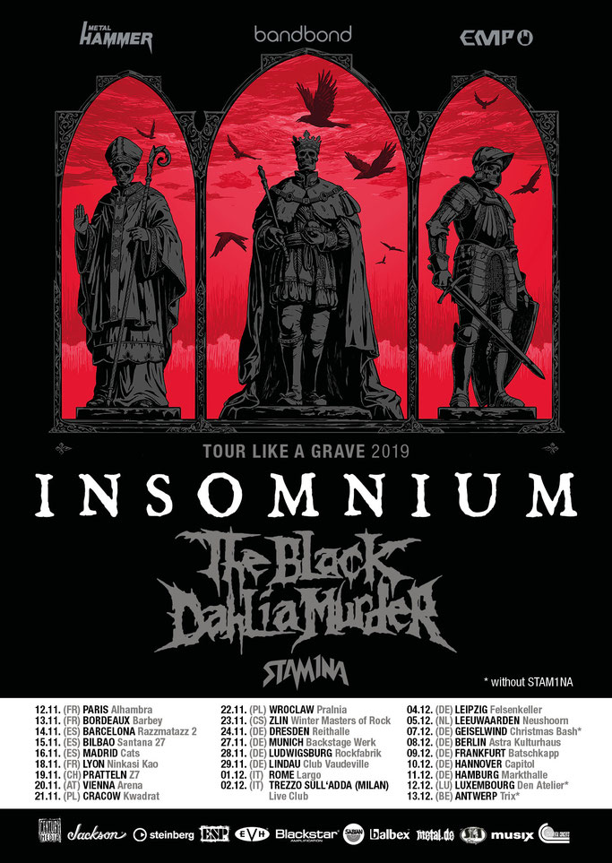 INSOMNIUM,  melodic death metal, new album, HEART LIKE A GRAVE, News Rockers And Other Animals, Rock News, NWOBHM, Rock Magazine, Rock Webzine, rock news, sleaze rock, glam rock, hair metal
