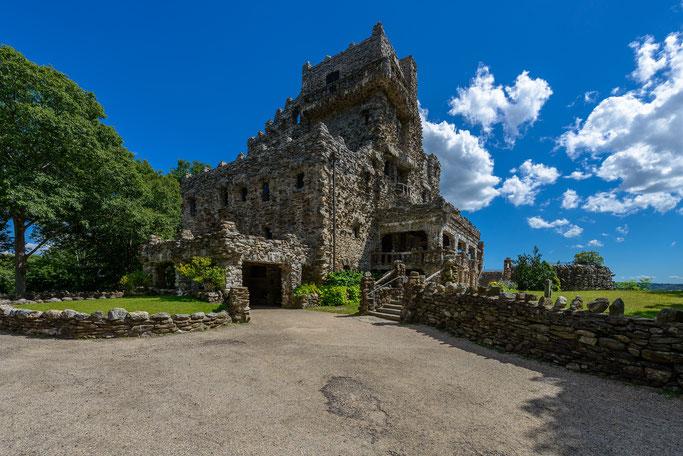 Gillette Castle State Park; Detektei Meiringen, Detektiv Meiringen, Privatdetektiv