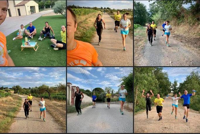 Photos Association Sportive Roquemaure Running