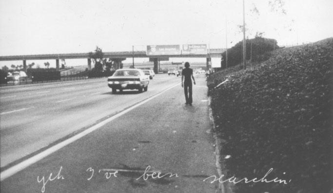 Maike Aden, doctoral thesis on Bas Jan Ader and his Contemporary Artistic Reception / Promotion über Bas Jan Ader und seine gegenwärtige künstlerische Rezeption