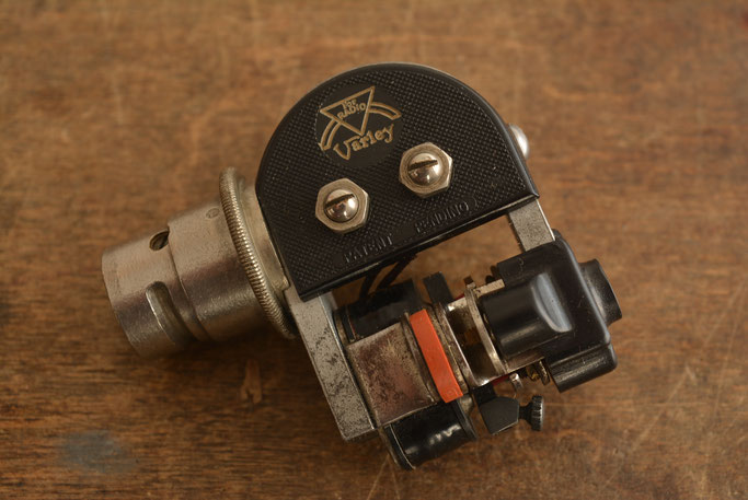 Varley Twin coil Gramophone Pickup Circa 1929 Arguably the best sounding Pickup of the Era