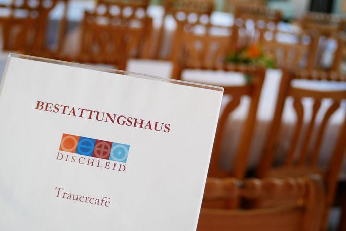 Bestattungen Dischleid, Foto Michael Hutter Ohagen, Die Benderstraße