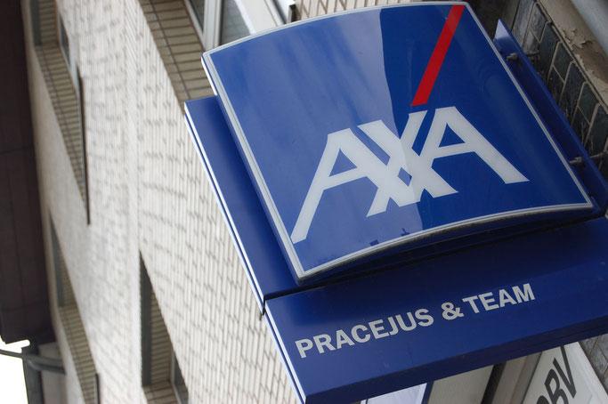 AXA Duesseldorf