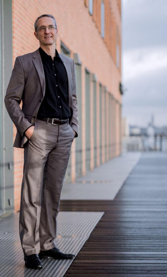 Stefan Gertz - Projektmanager & Berater
