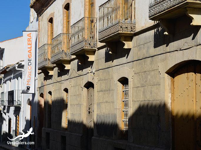 museo galera convento