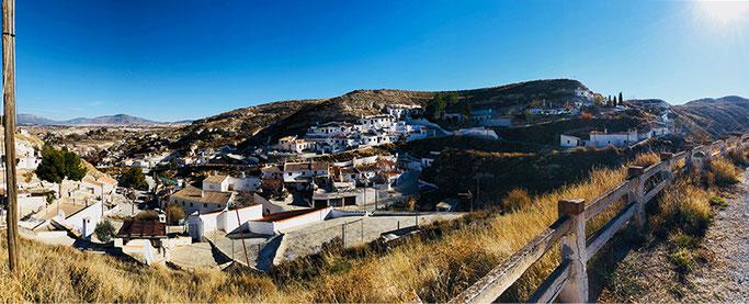 cerro real galera