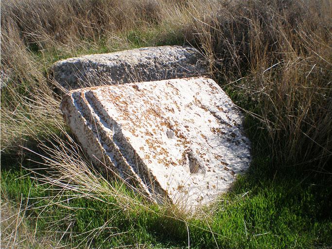 yacimiento arqueológico cerro real galera tutugi