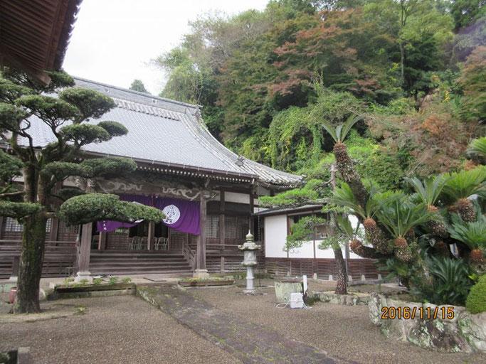 大分・別府の浄土真宗 西念寺さんは開基500年を超える歴史あるお寺