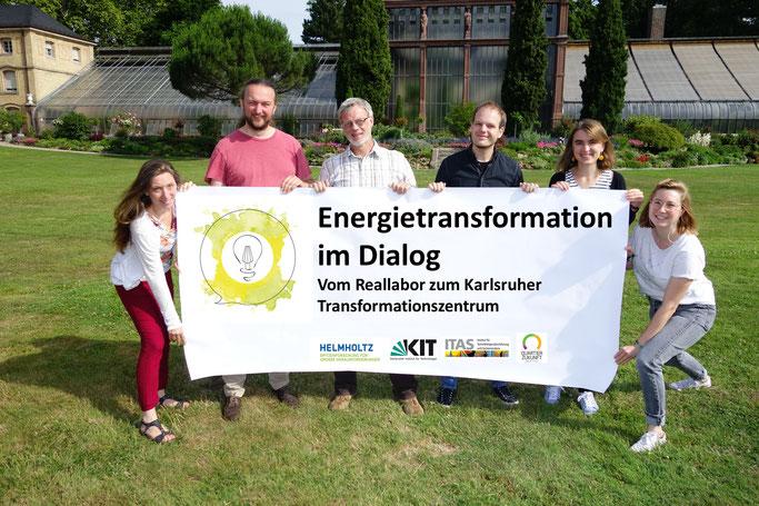 Energietransformation im Dialog Energiedialog Edia