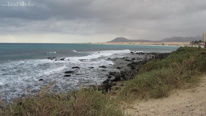 Fuerteventura Kreuzfahrt