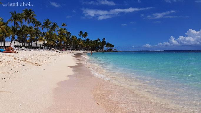 Guadeloupe Kreuzfahrt