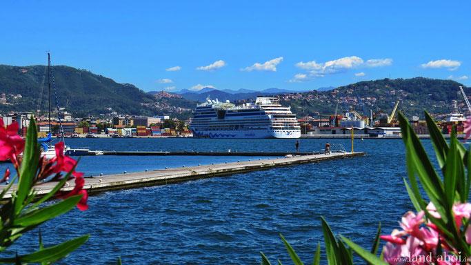 Nordeuropa Kreuzfahrt Hafen Ausflug auf eigene Faust