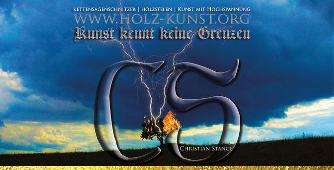 Holz Kunst Christian Stange