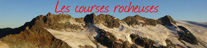 guide aussois haute maurienne alpinisme escalade randonnée glaciaire courses rocheuses guide de haute montagne glaciers de la vanoise