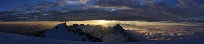 Aussois mont-blanc guide maurienne haute-maurienne alpinisme ski de randonnée cascade de glace ski hors-piste