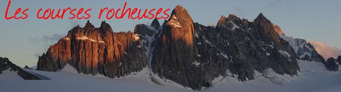 guide aussois haute maurienne alpinisme escalade randonnée glaciaire courses rocheuses guide de haute montagne Mont Blanc