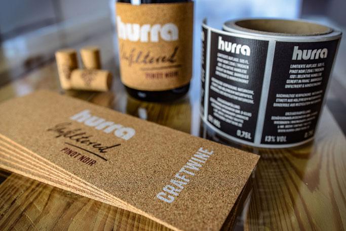 hurra-nachhaltiges-Packaging-Korkbanderole