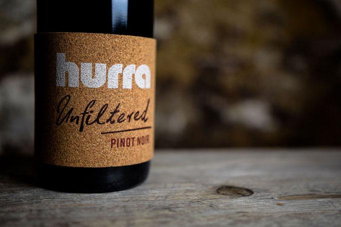 hurra-Weine-Unfiltered-Pinot-Noir-Gehopfter-Riesling-Pinot-Noir-Rosé