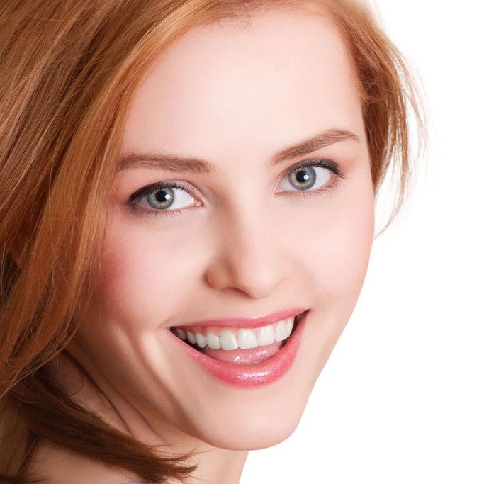 Bild: Tanning-Hauttyp 1 / Keltischer Typ
