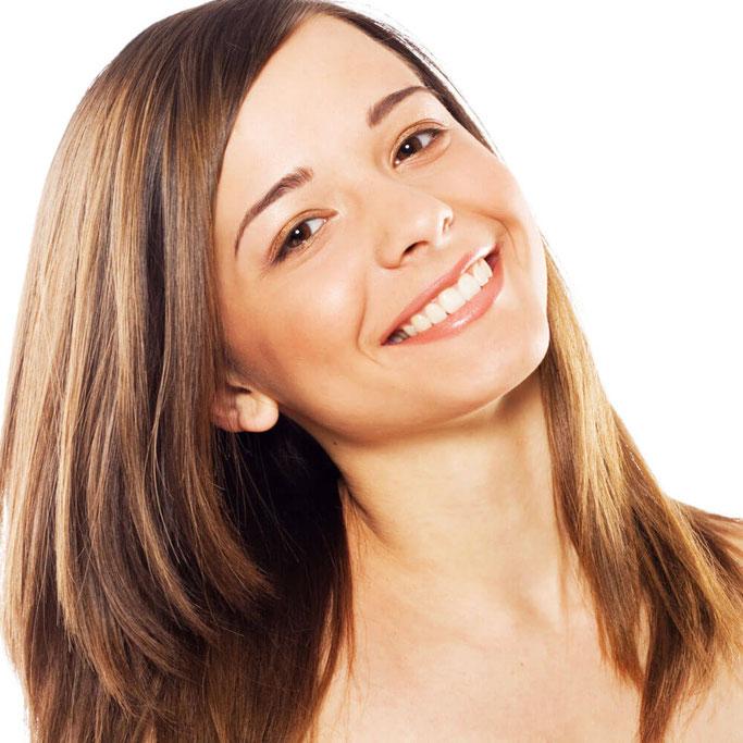 Bild: Tanning-Hauttyp 3 / Mischtyp