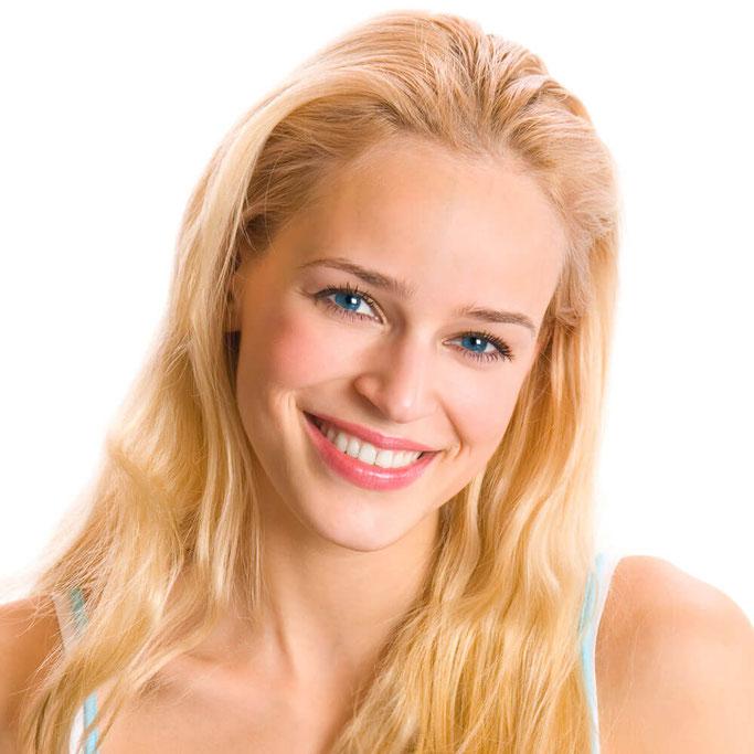 Bild: Tanning-Hauttyp 2 / Nordischer Typ