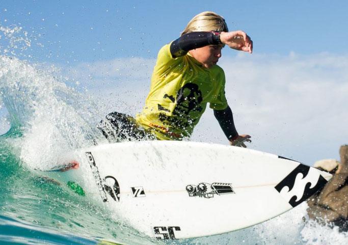 サーフィン上達方法