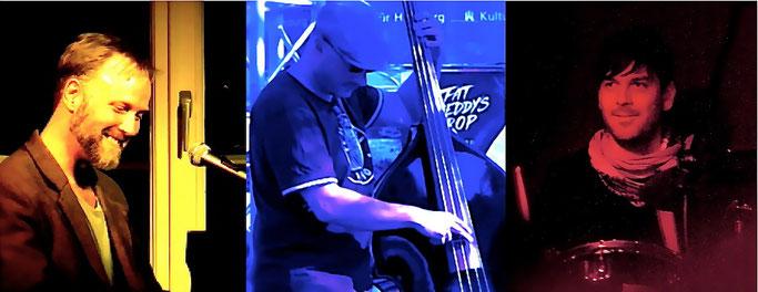 Stefan Waldow & Band