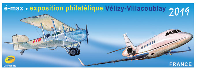 Lisa é-max 2019 - Vélizy-Villacoublay