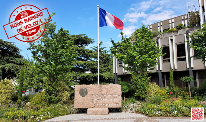 #BonsBaisersdeVélizy