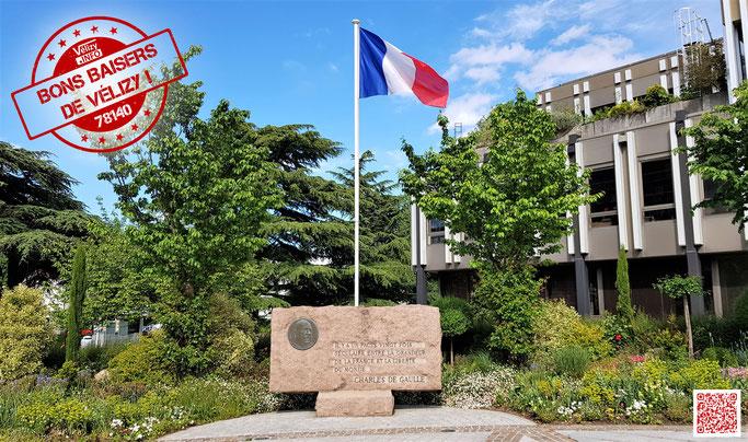 Bons baisers de Vélizy ! #BonsBaisersdeVélizy